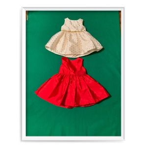Just For You By Carter's Baby Girl Dresses